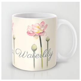 society6 mug for sale